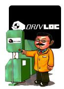 Drivloc Motor Stopping Systems